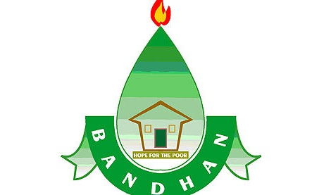 Bandhan Financial Services Logo