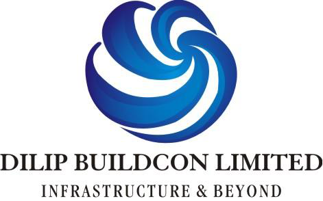 Dilip Buildcon Logo