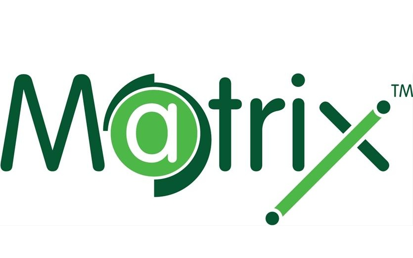Matrix Cellular Logo