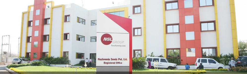 Nuziveedu Seeds Office