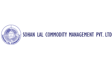 Sohanlal Commodity Management Logo