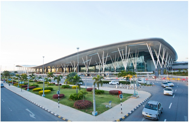 GVK Airport