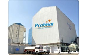Prabhat dairy ipo analysis