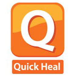Quick Heal Logo