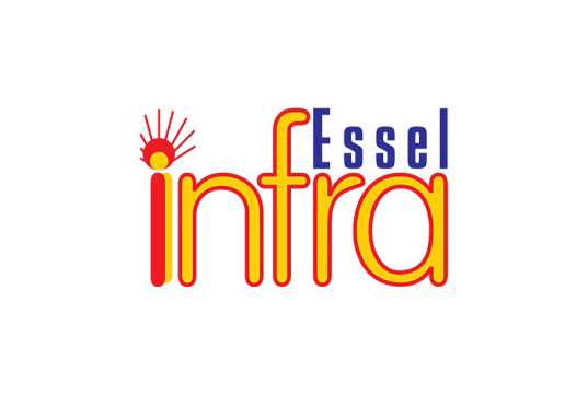 Essel Infra logo