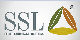 Shree Shubham Logistics Logo