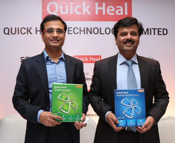 Quick Heal IPO Conference