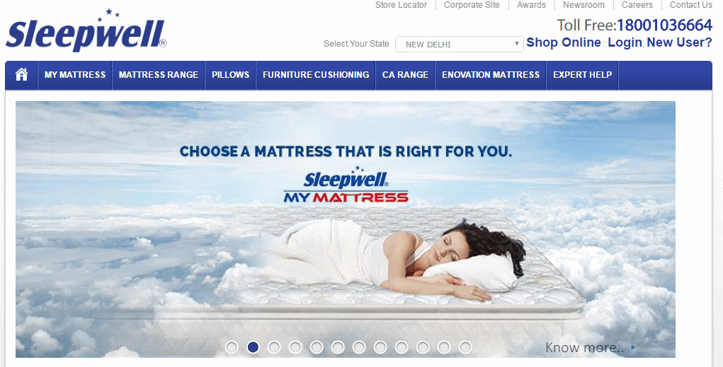 Sleepwell Sheela Foam IPO