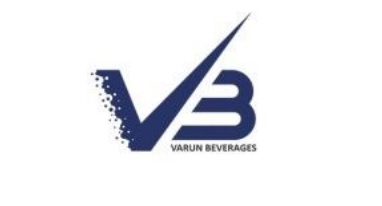 Varun Beverages Logo