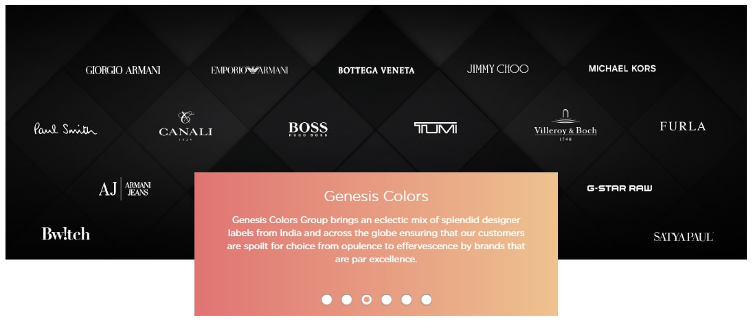 Genesis Colors IPO