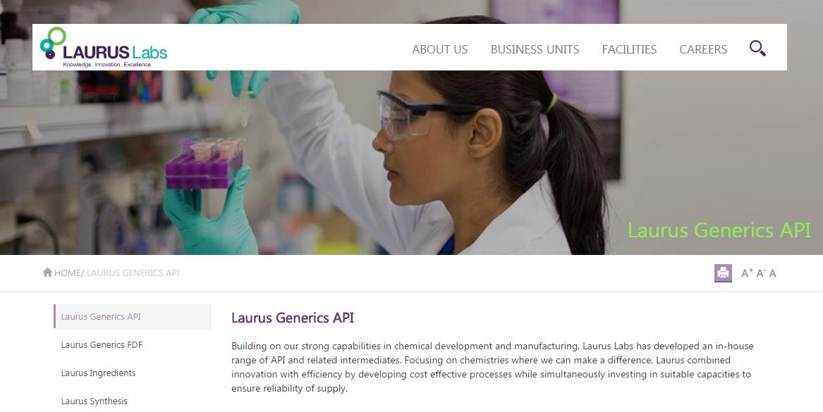 Laurus Labs IPO