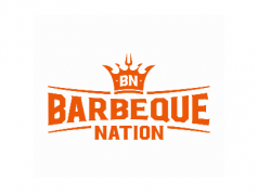 Barbeque Nation Logo