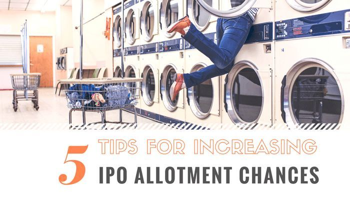5 tips to increase IPO allotment chances