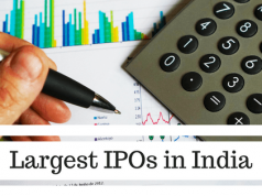 Largest IPOs in India