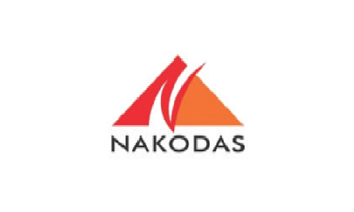 Nakodas Group of Industries Limited