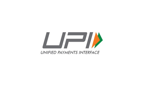 UPI payment for IPO